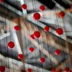 Aires et silence, sculpture contemplative
