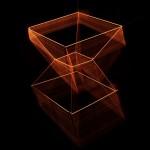 Luropium et autres subterfuges pour déplacer la matière et les humains, performance sensorielle dans le noir